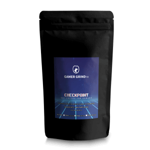 Checkpoint coffee