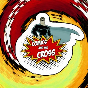 Comics and the Cross