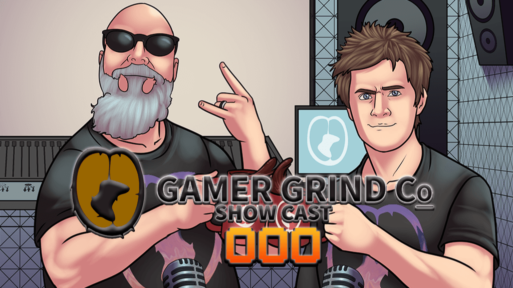 GamerGrindCo Showcast Episode #000 Thumbnail